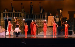 Spring musical impresses audience