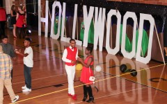 Hollywood Homecoming trumps past dances