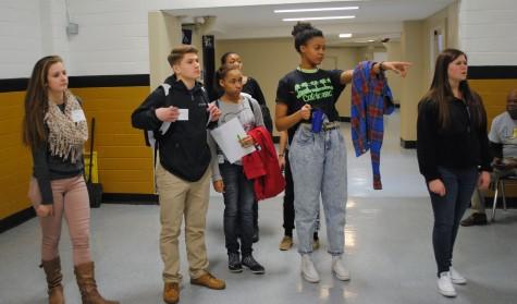 Student Summit on Race school swap