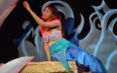 """The Little Mermaid"" makes a splash"