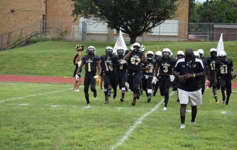 Hazelwood touchdowns fuel negativity