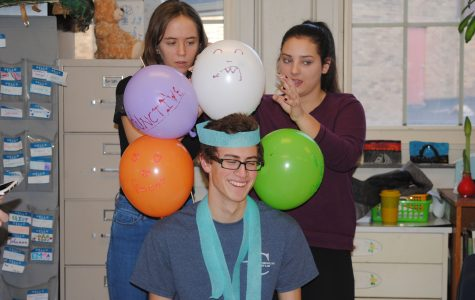 Latin Club hosts new convention to build community
