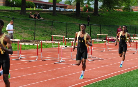 Parkway Central Relays