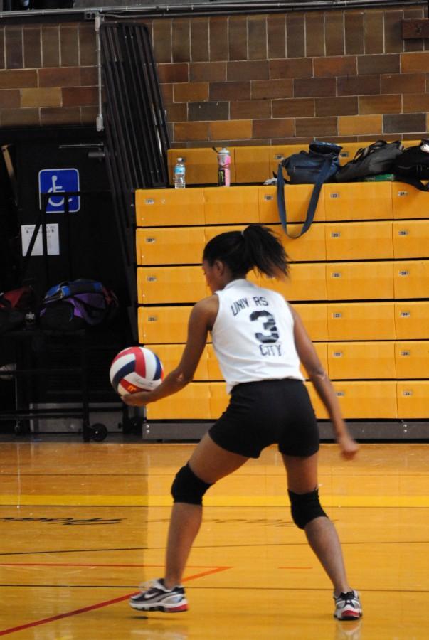 Select Senior Athletes Stick to Junior Varsity