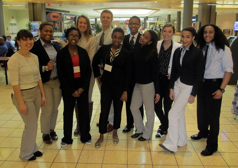 2013+FBLA+District+Competition
