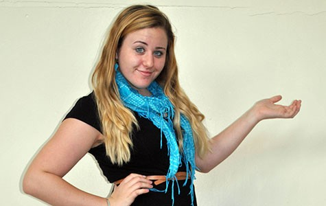 Photo of Lily Lewis-Stump