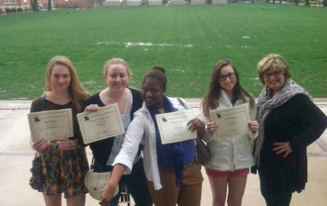 U-Times Online and U-Times Print Recognized at Scholastic Journalism Day