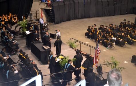 """""""Once a lion, always a lion"""": Senior Graduation"""