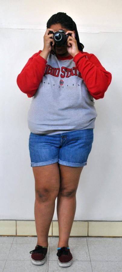 Alyina Singer