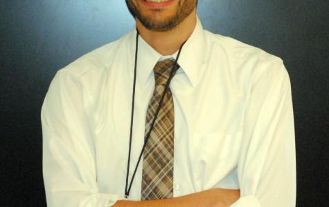 New Latin Teacher Has Passion for Public Education
