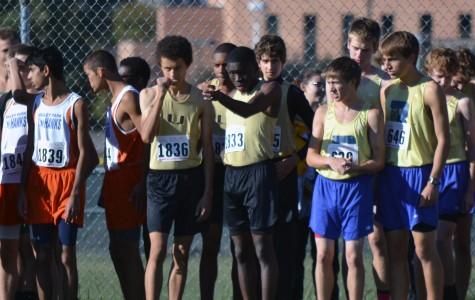 Cross Country: Forgotten Sport, Forgotten Team