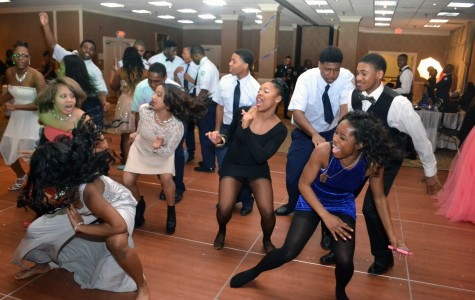 Cadets and Guests Enjoy Evening of Dance and Celebration