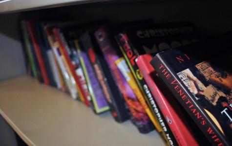Technology revolutionizes reading habits