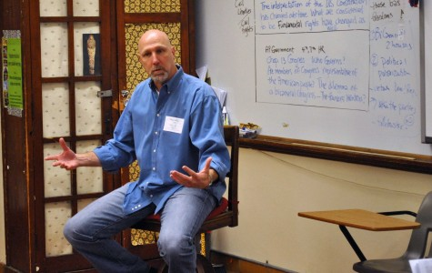 Criminology professor explains police perspective