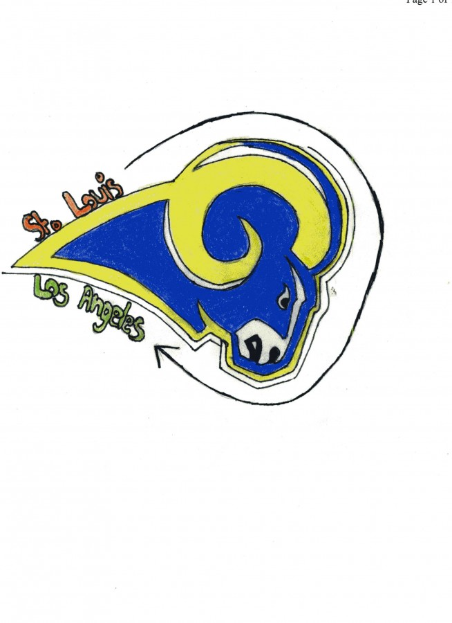 Legacy, losses remain as Rams depart St. Louis for LA