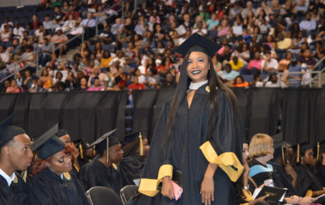 U. City celebrates 100th graduation