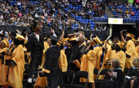 Class of 2019 celebrates graduation