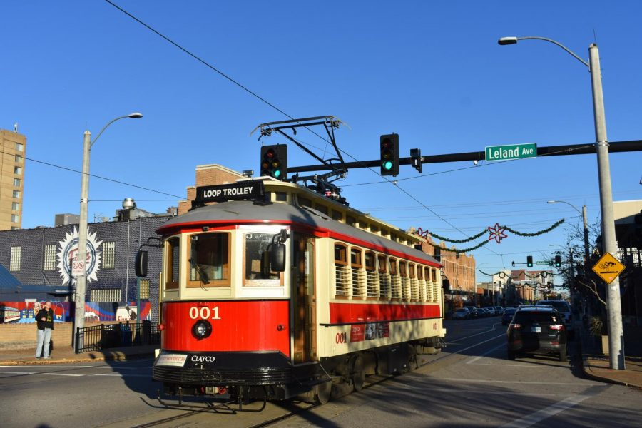 The Loop takes a hit with loss of businesses, trolley closure