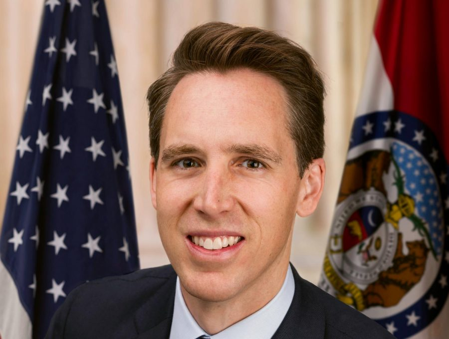 An open letter to Sen. Josh Hawley