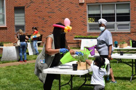 Growing Together event unites U. City